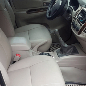 Áo ghế da Toyota Innova - Thay Áo Ghế Da MMKAuto.Vn Thế giới Áo ghế da cao cấp