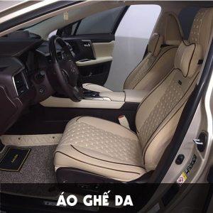 Áo ghế da mmkauto.vn -Thế giới đồ chơi xe hơi cao cấp