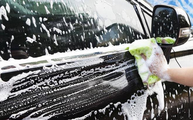 Chăm sóc xe ô tô đúng cách gìn giữ độ bền đẹp cho xe theo thời gian