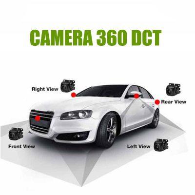 Những lưu ý khi lựa chọn Camera 360 cho ô tô