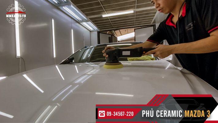 phu ceramic mazda 3