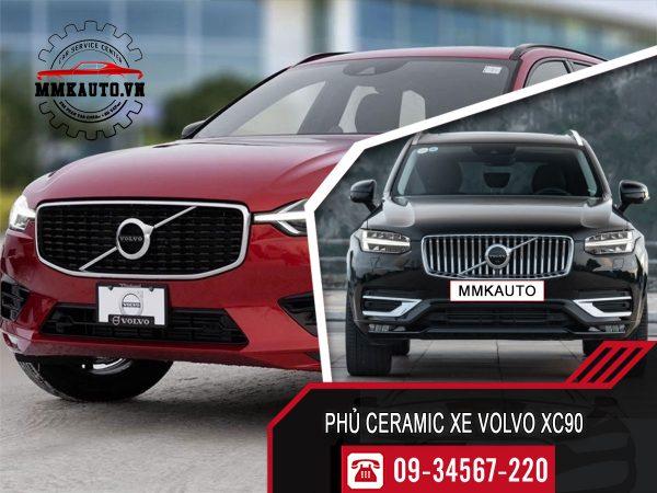 Xe Volvo XC90