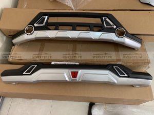 Độ body kit cho Xpander