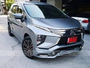 Độ body kit mẫu mới cho Mitsubishi Xpander