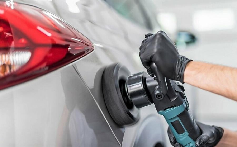 Giá dịch vụ đánh bóng xe ô tô là bao nhiêu?