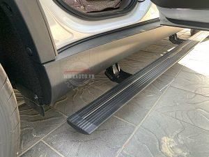 Bệ bước chân điện cho xe Vinfast Lux SA 2.0