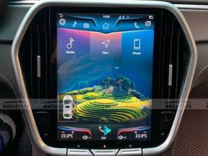 Lắp đặt Android box cho Vinfast Lux A và SA chỉ với 1 sợi dây